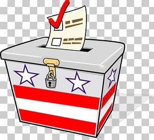 Ballot Box Suggestion Box Voting Election PNG