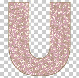 Paper Digital Scrapbooking Letter Alphabet PNG