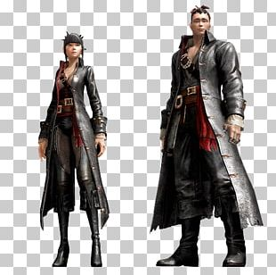 Piracy Costume Design Cloak Captain PNG