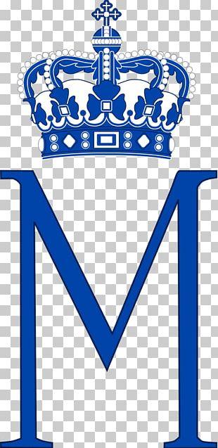 Royal Cypher Danish Royal Family Royal Highness British Royal Family PNG