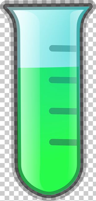 Test Tubes Laboratory Glassware Chemistry PNG
