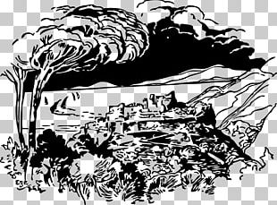 The Pilgrim's Progress Art PNG