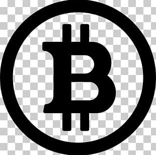 Bitcoin Logo Cryptocurrency Exchange PNG