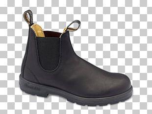 Blundstone Footwear Australian Work Boot Leather Shoe PNG