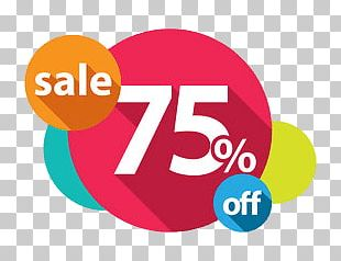 75% Discount PNG