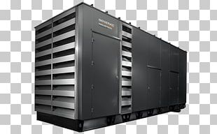 Standby Generator Generac Power Systems Electric Generator Industry Diesel Generator PNG