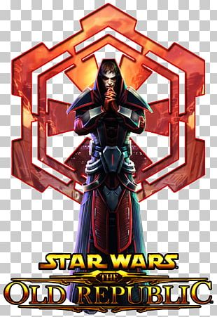Star Wars: The Old Republic Star Wars: Bounty Hunter Lego Star Wars: The Complete Saga Sith PNG