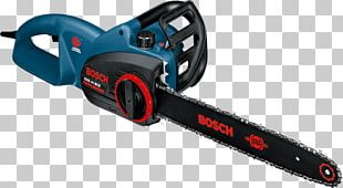 Chainsaw Tool Robert Bosch GmbH Electric Motor PNG