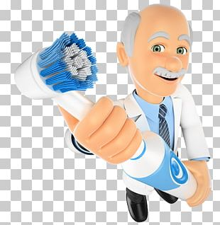 Electric Toothbrush Oral Hygiene Tooth Brushing Dentist PNG