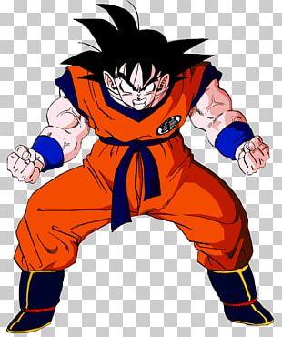 Goku Gohan Vegeta Majin Buu Frieza PNG