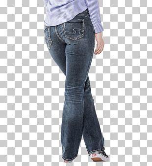 Jeans Denim Waist PNG