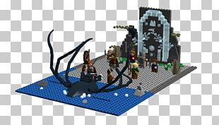 Lego The Lord Of The Rings Lego The Hobbit Lego Ideas Watcher In The Water The Lego Group PNG