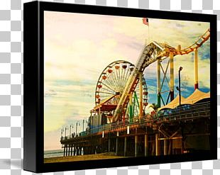 Amusement Ride Ferris Wheel Stock Photography Amusement Park PNG