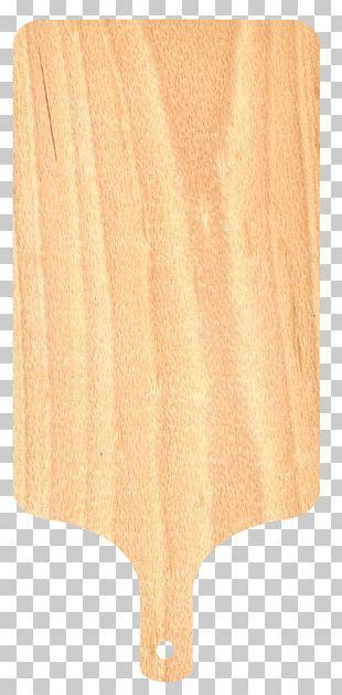 Cutting Board Wood PNG