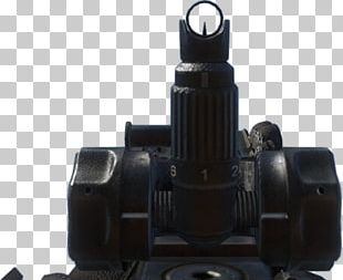 Call Of Duty: Black Ops II Call Of Duty: Modern Warfare 2 Iron Sights FN SCAR PNG