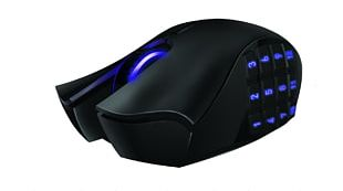 Computer Mouse Razer Naga Wireless Razer Inc. Video Game PNG