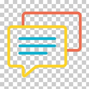 Conversation Computer Icons Text Message PNG