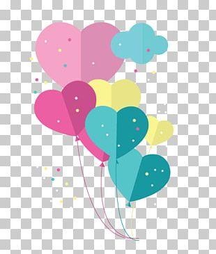 Euclidean Toy Balloon Icon PNG