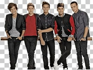 One Direction Take Me Home Tour Fan PNG