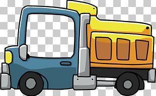 Scribblenauts Unlimited Car Wikia PNG