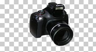 Digital SLR Camera Lens Photography Single-lens Reflex Camera PNG