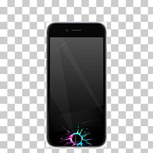 Feature Phone Smartphone IPhone 6 IPhone 7 IPhone 5 PNG