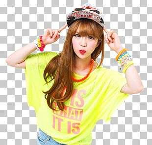 Seo Ji-hye Ulzzang Rendering PNG