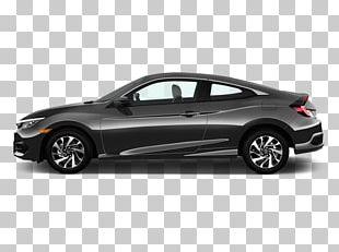 2018 Honda Civic Honda Motor Company Honda Accord Car PNG