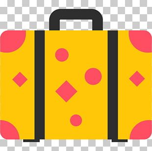 Bus Baggage Travel Suitcase Transport PNG