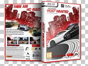 Need For Speed: Most Wanted Need For Speed: Undercover Xbox 360 YouTube PNG
