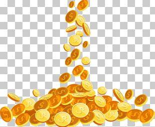 Coin Euclidean PNG