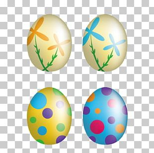 Easter Bunny Easter Egg Euclidean PNG