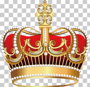Imperial State Crown PNG