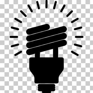 Incandescent Light Bulb PNG