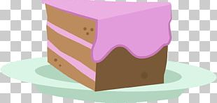 Pinkie Pie Chocolate Cake Birthday Cake Layer Cake PNG