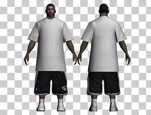 Grand Theft Auto: San Andreas T-shirt San Andreas Multiplayer HTML PNG