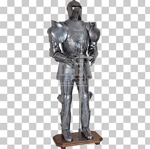 16th Century 15th Century Middle Ages Plate Armour Knight PNG