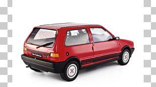 Bumper Fiat Uno Fiat Automobiles Compact Car PNG