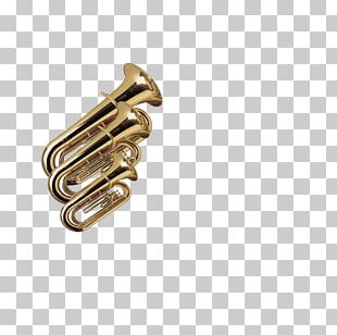 Microphone Trumpet Musical Instrument Poster PNG