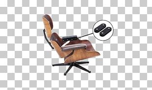 Office & Desk Chairs Eames Lounge Chair Chaise Longue Charles And Ray Eames PNG