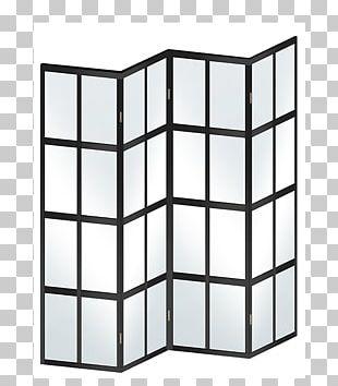 Room Dividers Folding Door Window Sliding Door House PNG