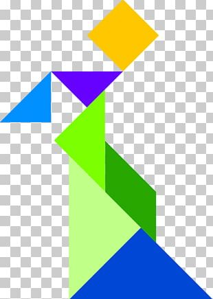 Graphic Design Jigsaw Puzzles Tangram PNG