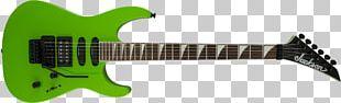 Jackson Dinky Jackson Guitars Electric Guitar Musical Instruments PNG