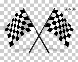 Formula One Race Track Racing Flags Auto Racing Dirt Track Racing PNG