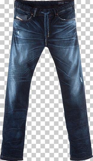 Jeans T-shirt Trousers PNG