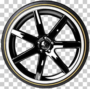 Car Vogue Tyre Whitewall Tire Radial Tire PNG