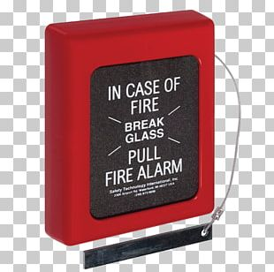 Glass Safety Manual Fire Alarm Activation Polycarbonate Fire Alarm System PNG