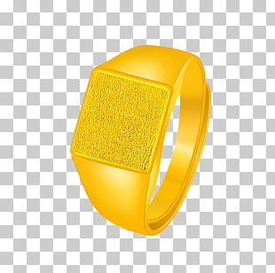 Ring Gold Jewellery Fashion Accessory PNG