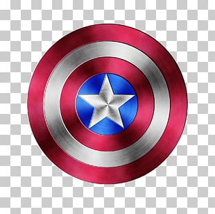 Captain America Iron Man Shield S.H.I.E.L.D. PNG