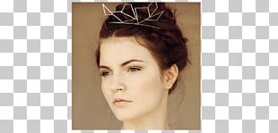 Tiara Long Hair Suzanne Morel Face And Body Care Hairstyle PNG
